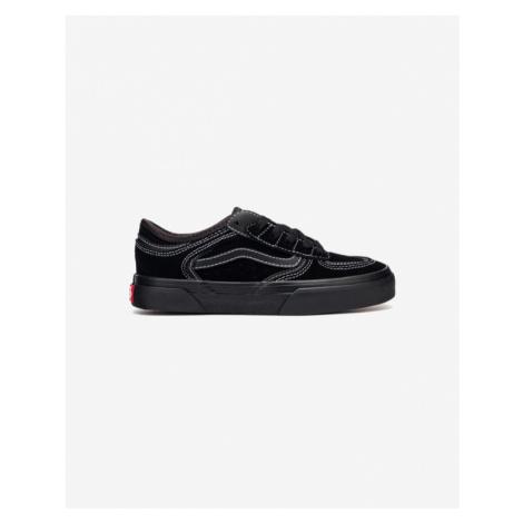 Vans Rowley Classic Kids Sneakers Black