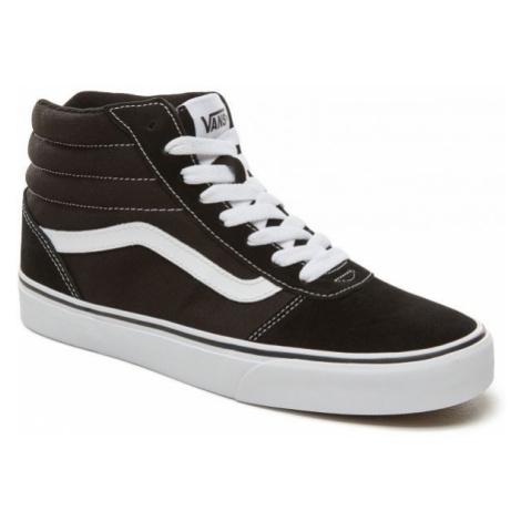 Vans MN WARD HI black - Men's sneakers