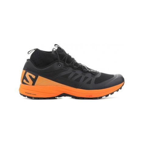 Salomon XA Enduro 400703 men's Walking Boots in Multicolour