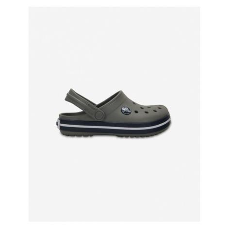 Crocs Crocband™ Clog Crocs Kids Grey