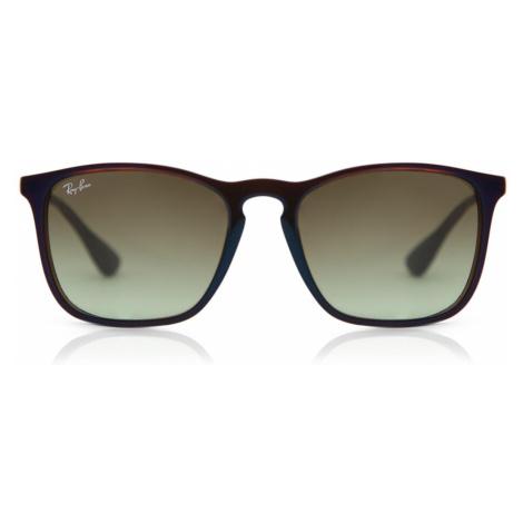Ray-Ban Sunglasses RB4187 Chris 6315E8