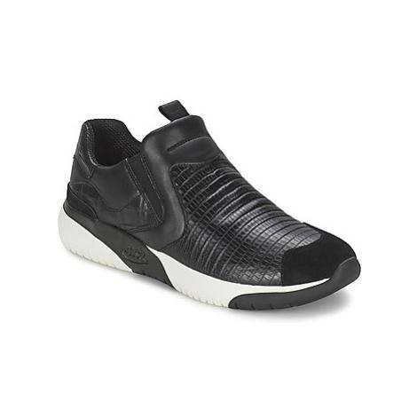 Ash SET women's Slip-ons (Shoes) in Black