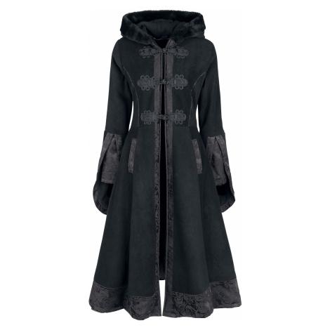 Poizen Industries - Luella Coat - Girls coat - black
