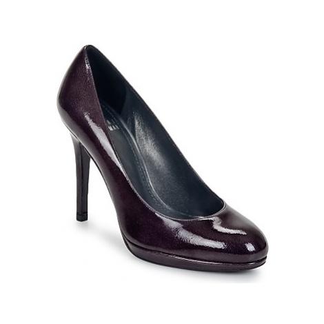 Stuart Weitzman PLATSWOON women's Court Shoes in Purple