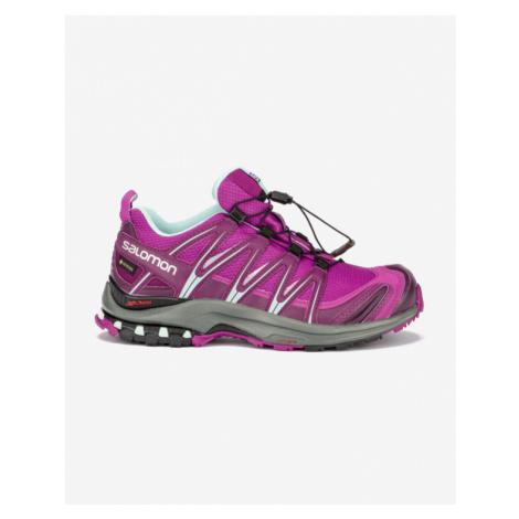Salomon XA Pro 3D GTX Sneakers Pink Violet