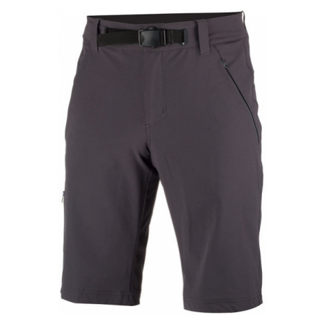 Northfinder CLARAK gray - Men's shorts