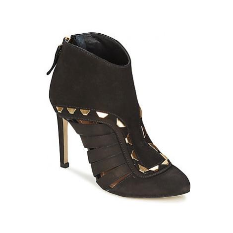 Dumond ELOUNE women's Low Boots in Black