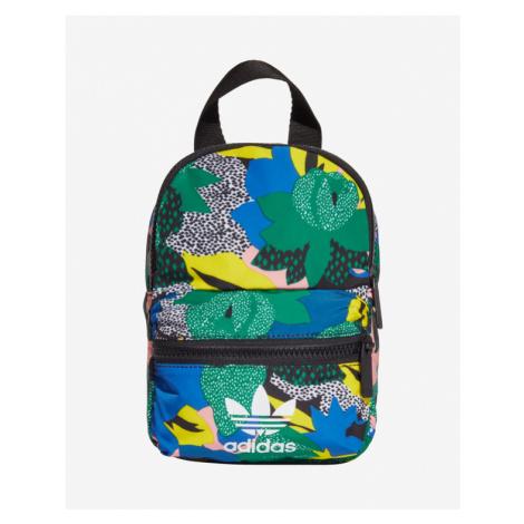 adidas Originals Mini Backpack Blue Green