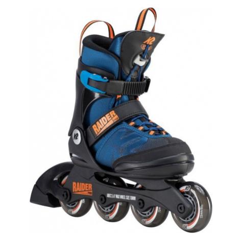 K2 RAIDER PRO - Boys' inline skates