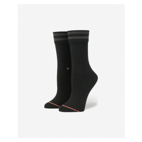 Stance Uncommon Anklet Socks Black