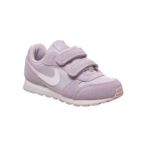 Nike Md Runner Ps ICED LILAC BARELY GRAPE