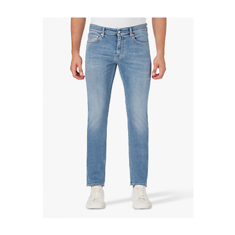 Calvin Klein Jeans 026 Slim Fit Jeans, AB025 Light Blue