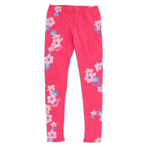 Diesel Kids Leggings Pink