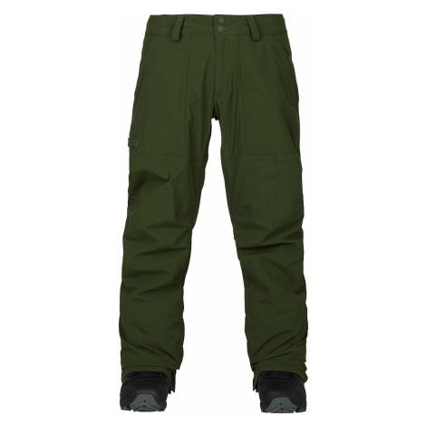 pants Burton Ballast Gore-Tex - Rifle Green