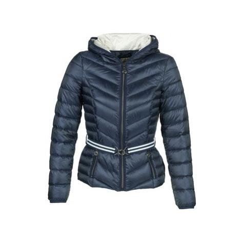 Esprit APRATO women's Jacket in Blue