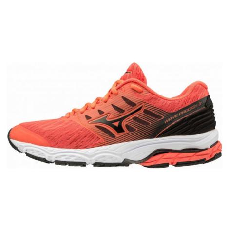 Mizuno WAVE PRODIGY 2 W orange - Women's running shoes