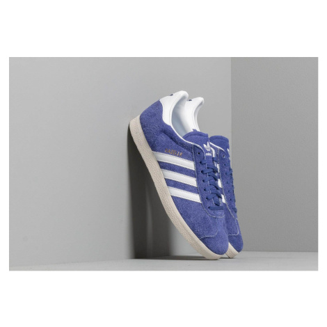 adidas Gazelle Active Blue/ Ftw White/ Off White