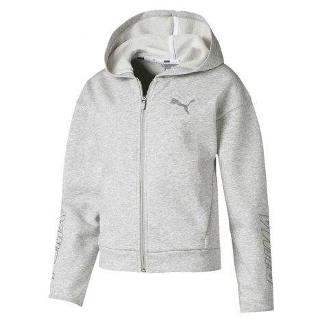 Puma Alpha Kids sweatshirt Grey