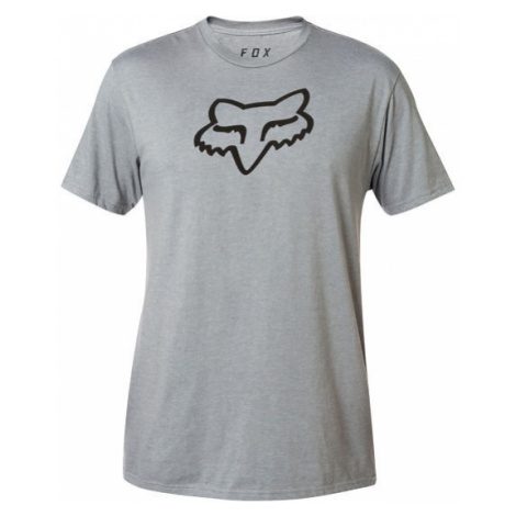 Fox - Legacy Fox Head Basic Tee