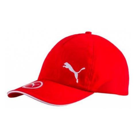 Puma CAP red - Stylish hat