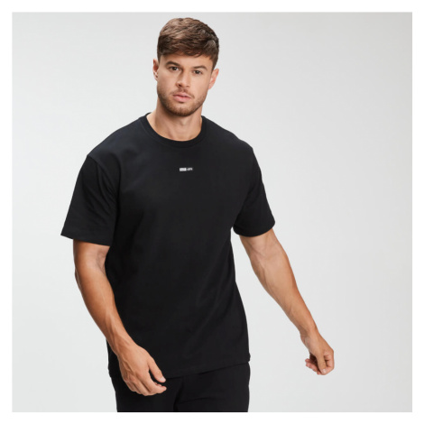 MP Men's Rest Day T-Shirt - Black Myprotein