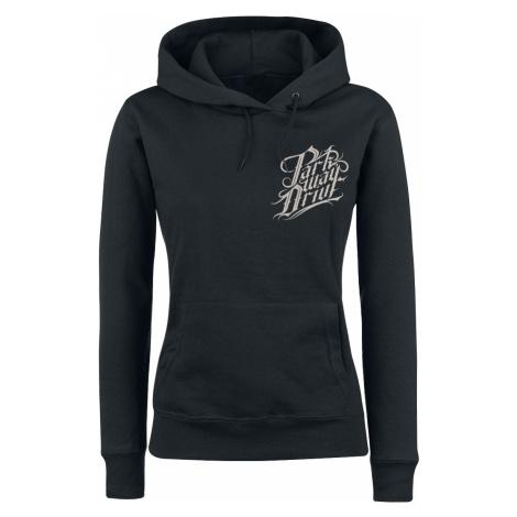 Parkway Drive - Viva The Underdogs - Girls hooded sweatshirt - black
