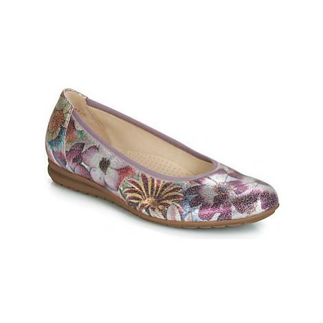 Gabor MALTEO women's Shoes (Pumps / Ballerinas) in Purple