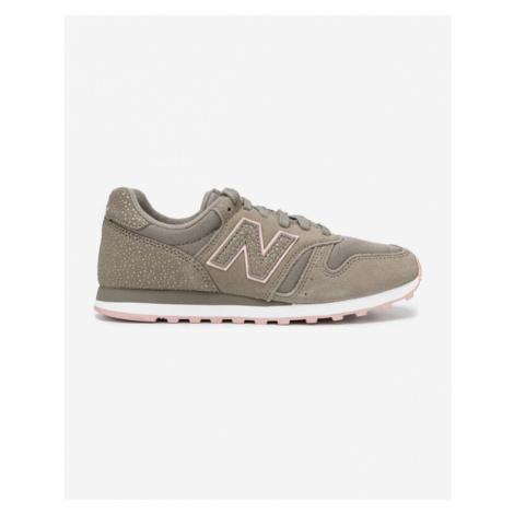 New Balance 373 Sneakers Green Grey