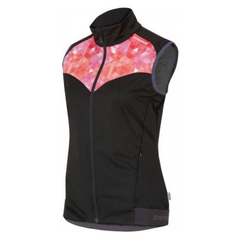 Ziener NELDA W black - Women's vest