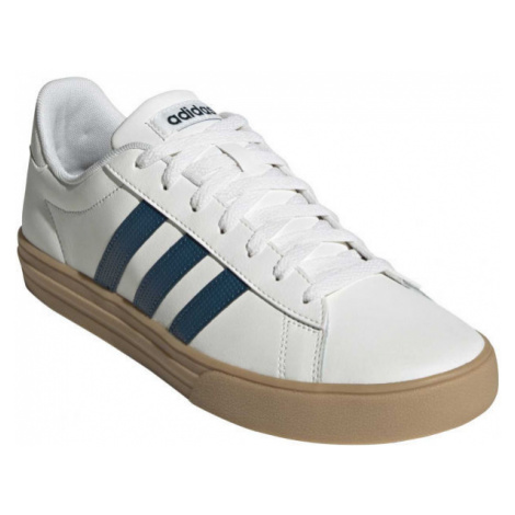 adidas DAILY 2.0 white - Men's leisure shoes