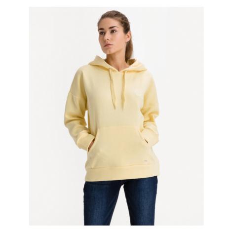 Tom Tailor Denim Sweatshirt Yellow