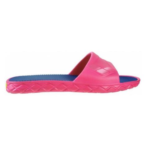 Arena WATERGRIP W pink - Pool shoes