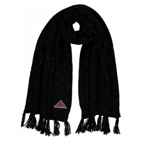 O'Neill BW PRISM WOOL MIX SCARF black 0 - Women's winter scarf