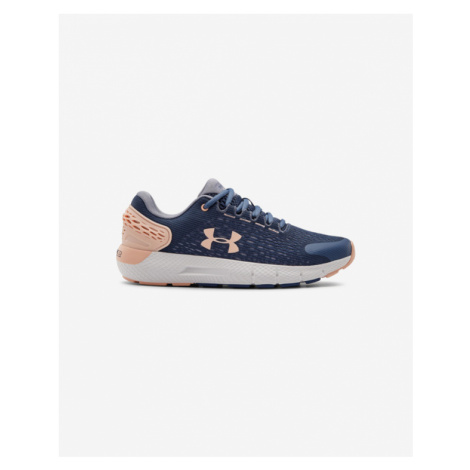 Under Armour Charged Rogue 2 Kids Sneakers Blue