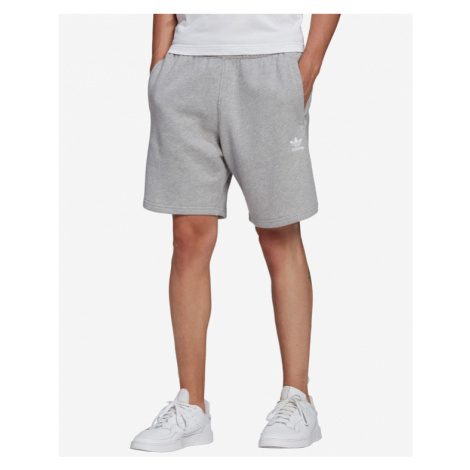 adidas Originals Trefoil Essentials Shorts Grey