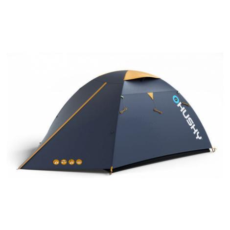 Husky BONDY 4 BLACKROOM - Camping tent