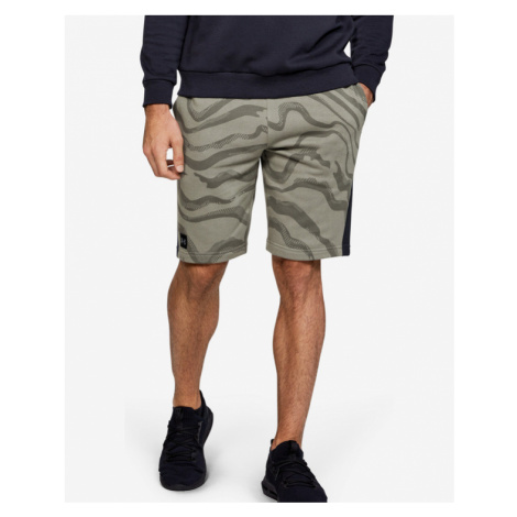 Under Armour Rival Short pants Grey
