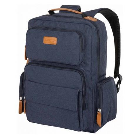 Loap EOS dark blue - City backpack