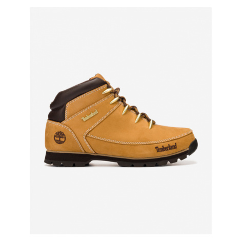 Timberland Euro Sprint Ankle boots Brown