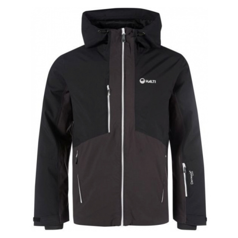 Halti HARRY black - Men's winter jacket