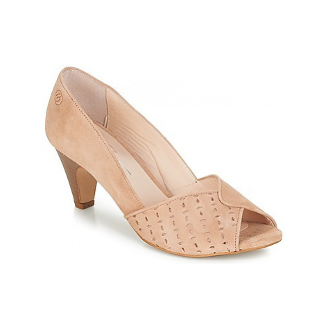 Betty London IKABA women's Court Shoes in Pink
