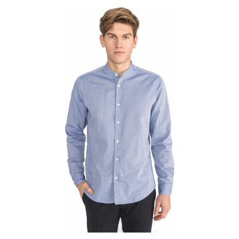 BOSS Race Shirt Blue Hugo Boss