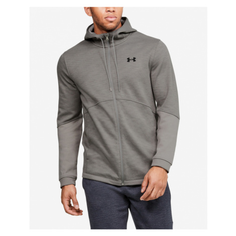 Under Armour Double Sweatshirt Grey