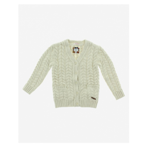 Pepe Jeans Kids Sweater Beige