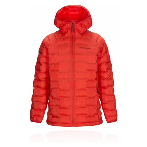 Peak Performance Argon Hooded Jacket