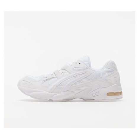 Asics Gel Kayano 5 OG White/ White