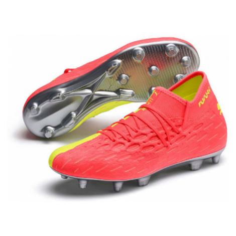 Puma FUTURE 5.2 NETFIT OSG FG-AG - Men's football shoes