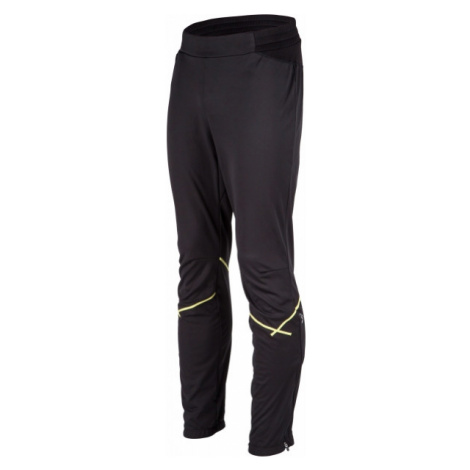 Craft DISCOVERY M black - Men's softshell trousers