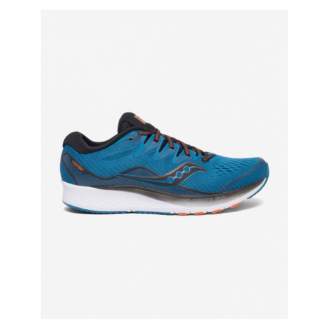 Saucony Ride ISO 2 Sneakers Blue