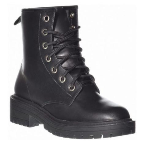 Avenue LYSEKIL black - Women's walking shoes